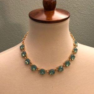 "Jewelry - 16"" statement necklace"